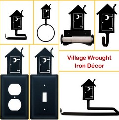 Village Wrought Iron