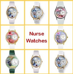 Nurse Watches